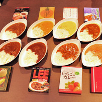DiG! Tested and Approved! Instant Meals From Japan: Top Five Heat 'n' Eat Curries
