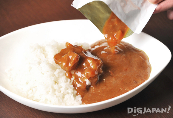 DIGJAPAN! staff picks from a lineup of curries_2