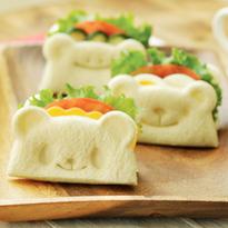 ของฝากไอเดียดี พิมพ์ทำขนมปัง 3D สุดน่ารัก