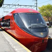 Fujisan View Express นั่งรถไฟไปตามหาฟูจิซังกันเถอะ!