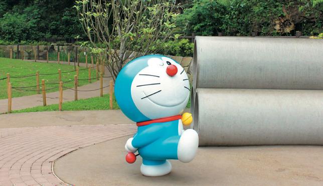 พบกับโดราเอมอน! ตะลุยพิพิธภัณฑ์ Fujiko・F・Fujio