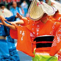 일본의 여름 축제 BEST 10