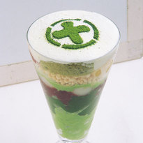 世界中の抹茶ファン必見!京都で食べたい極上の抹茶スイーツ
