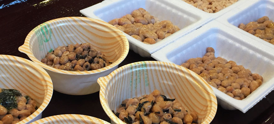 natto at sendai-ya
