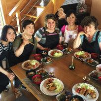 Hida Cooking Class