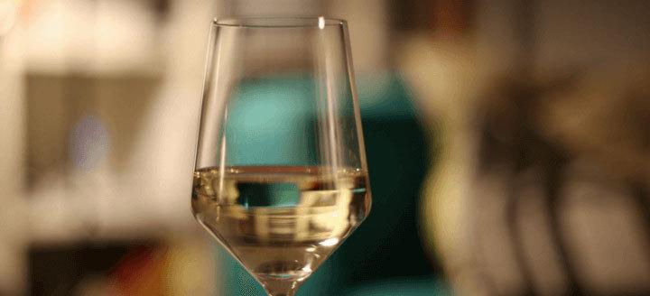 Sake's Similarities with Wine
