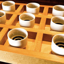 5 Expressions to Describe the Aromas of Sake