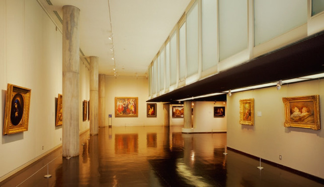 世界遺産に沸く!上野で美術館めぐり