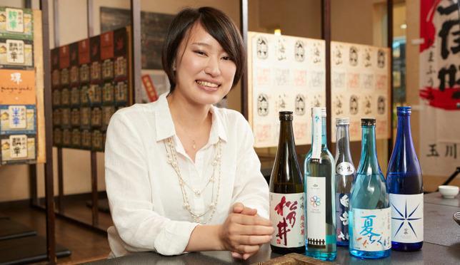 実は夏も旬!最新スタイルの日本酒を楽しもう!vol.1 夏酒の選び方と特徴