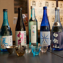 実は夏も旬!最新スタイルの日本酒を楽しもう!vol.2おすすめ夏酒5選