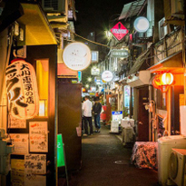 A First-timer's Guide to Shinjuku's Golden Gai