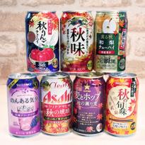 7大日本秋季限定啤酒搶先喝!