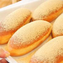 """ร้านเบเกอรี่เล็กๆ """"โคบาตะปัง แฟคตอรี่"""" กับขนมโคปเปะปังแสนอร่อย ที่สถานี Temmabashi ในโอซาก้า"""