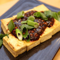 Making Tofu In Downtown Tokyo