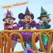 截至十月底!迪士尼萬聖節2016熱鬧展開中