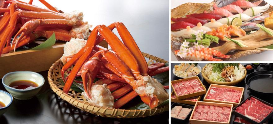 จัดเต็ม! 3 บุฟเฟ่ต์อาหารญีปุ่นยอดฮิตราคาเบา ในโตเกียว