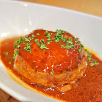 涩谷午餐好去处!使用高级和牛的汉堡肉入口即化