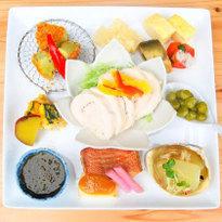 巴黎三星餐厅酱油特供工场经营的金泽发酵食美人食堂