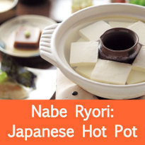 Nabe Ryori: an Introduction to Japanese Hot Pot