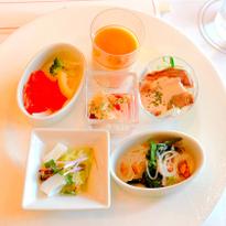 高CP値東京美食特搜!24樓景觀餐廳法式料理吃到飽!親子共享美食好去處!