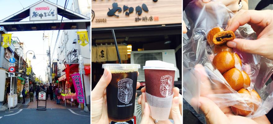 谷中銀座商店街散步 體驗日本懷舊下町風情