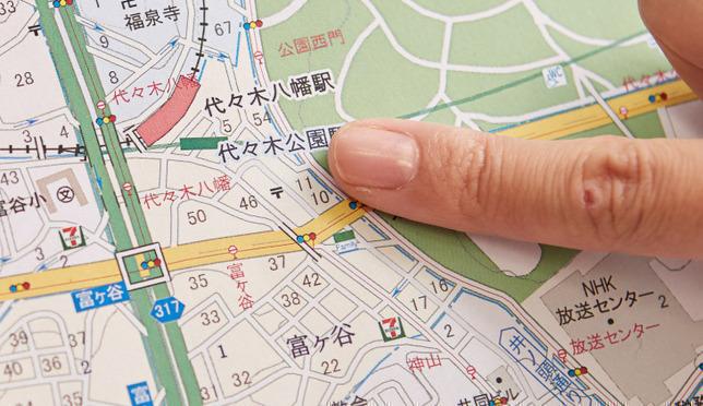 東京の人気上昇中エリア!いま歩きたい「奥渋谷」の魅力