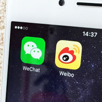 Weibo(微博)とWechat(微信) の使い方