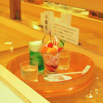 「流」過來的甜點?日式懷舊可愛的甜品店「どんぐり(橡子)」