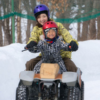 札幌周辺で楽しめる憧れの雪遊び!冬のアクティビティ8選
