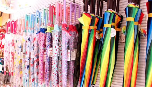 오사카에서 잡화, 소품 쇼핑 즐길 수 있는 인기 잡화점 TOP 4