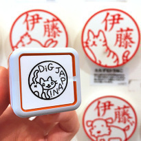 Hanko: a Part of Daily Life in Japan that makes a Great Souvenir!