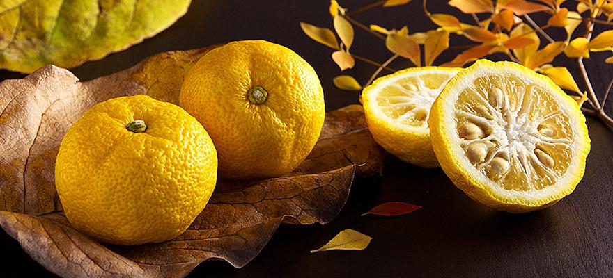 日本人就愛柚子香!與日本日常生活密不可分的9種柚子商品!