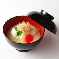 日本全国地産素材のオンパレード!実はこんなに面白いお雑煮ワールド
