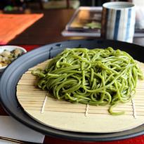 โซบะชาเขียว! พาชิมของอร่อยใน Uji เมืองแห่งมัทฉะในเกียวโต