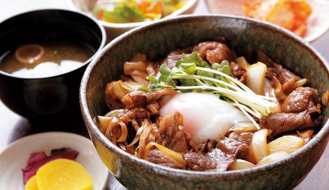 One Bowl Wonders: Six Classic Japanese Rice Bowls