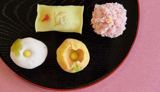 A Once-in-a-lifetime Experience—a Taste of Japan