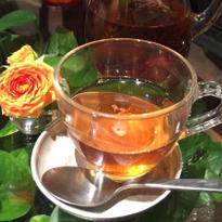 Tea Time เก๋ๆในย่านสุดหรูในโตเกียว