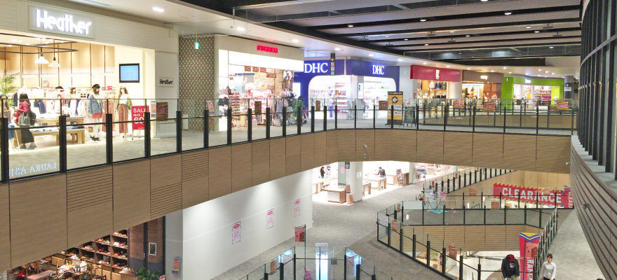 บุก AEON ห้างดังในญี่ปุ่น!