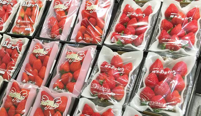 外国人がシェアするスーパーの人気商品7選