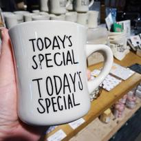 自由之丘Today's Special非逛不可複合式雜貨咖啡店!