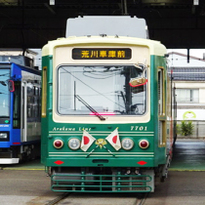 Must-See Spots on the Toden Arakawa Line, Tokyo's Nostalgic Streetcar
