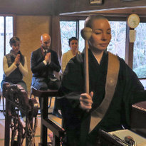 Get to Know a Buddhist Nun at a Local Temple