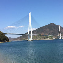 騎自行車跨越小島看絕景!瀨戶內島波海道最美的騎車體驗!