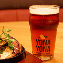 大喝日本精釀啤酒!來去YONA YONA BEER WORKS啤酒吧喝一杯!