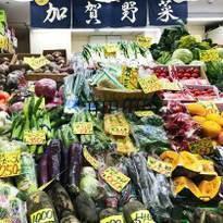 这里值得空着肚子去朝圣!去金泽后厨近江町市场吃懂金泽