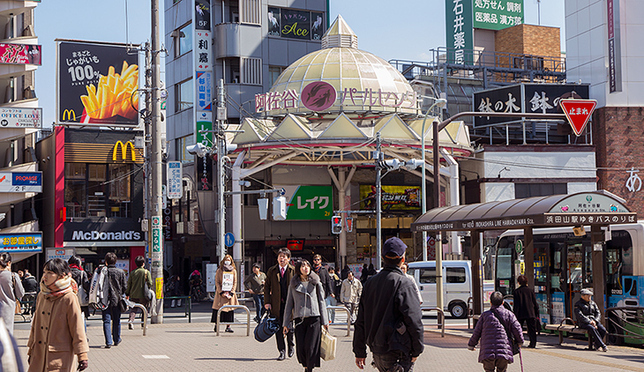 阿佐谷珍珠中心!傳統市場、咖啡廳、祭典東京庶民文化新體驗!