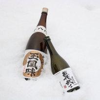 豪雪下的日本美酒!新潟玉川酒造見学体験大公開!
