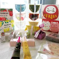 最想帶回台伴手禮10選!伊勢丹新宿店美型甜點餅乾!