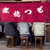 東京下町散步熱持續發燒!跳脫觀光客行程深入懷舊下町「立石」小鎮!