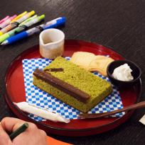 文具控必访!东京有家免费文具随便玩的主题咖啡店